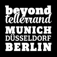 IndieWebCamp Düsseldorf 2016 // beyond tellerrand