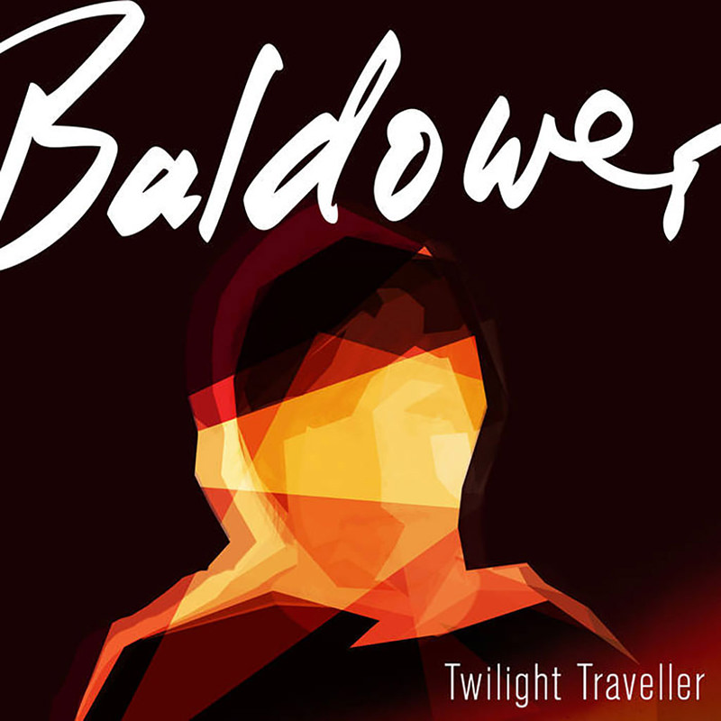 Image is showing the album cover of Tobi Lessnow's album on Bandcamp