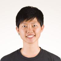 Photo showing Hui Jing Chen