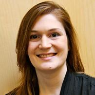 Zoe Mickley Gillenwater