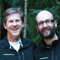 Steve Souders & Mark Zeman