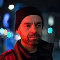 Rob Draper