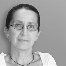 Stephanie Rieger