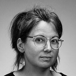 Eva-Lotta Lamm
